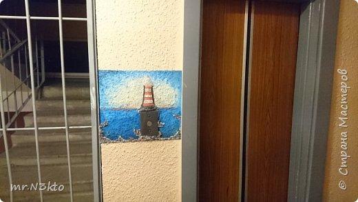 Мой 3d маяк) фото 4