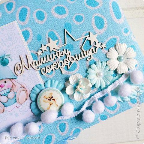 И снова здравствуйте!!! похоже я впала в малышковый период)))))) очередные мамины сокровища фото 5