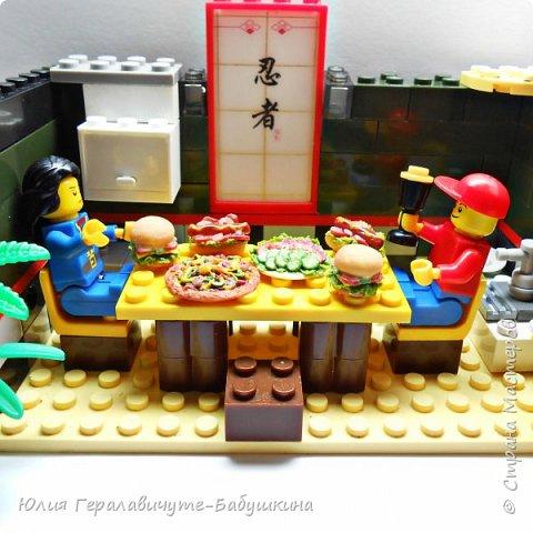 Попросили дети сделать им миниатюрную еду для игры с лего человечками)) фото 8