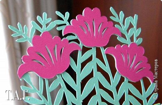Традиционно к женскому празднику Руслан приготовил открытки. фото 18