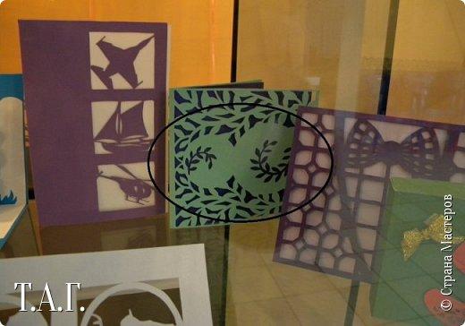 Традиционно к женскому празднику Руслан приготовил открытки. фото 30