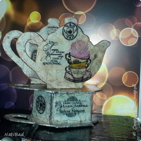 """Вот несколько """"Чайных домиков"""". фото 7"""