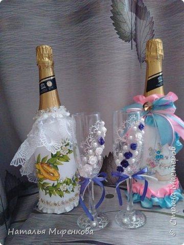 На очередную свадьбу фото 1