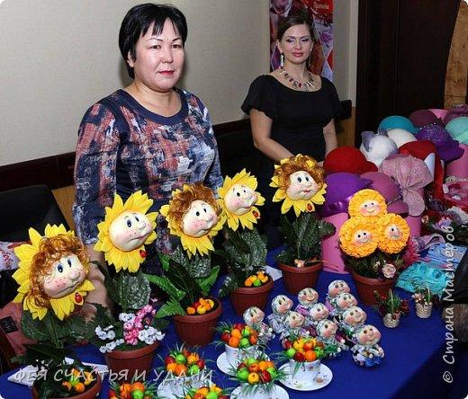 В канун 8 марта, у нас в городе прошли ряд ярмарок изделий ручной работы. Я тоже приняла участие в одной из них. Приглашаю Вас на ярмарку. фото 11