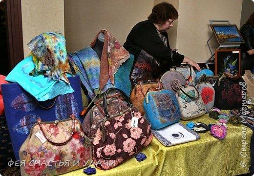 В канун 8 марта, у нас в городе прошли ряд ярмарок изделий ручной работы. Я тоже приняла участие в одной из них. Приглашаю Вас на ярмарку. фото 16