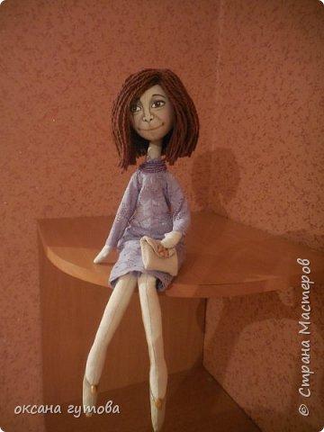Интерьерные куклы по фото в мультяшном стиле! фото 1