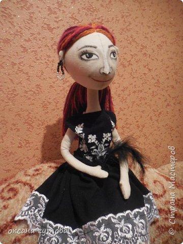 Интерьерные куклы по фото в мультяшном стиле! фото 4