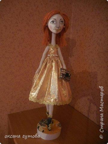 Интерьерные куклы по фото в мультяшном стиле! фото 2