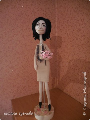 Интерьерные куклы по фото в мультяшном стиле! фото 6