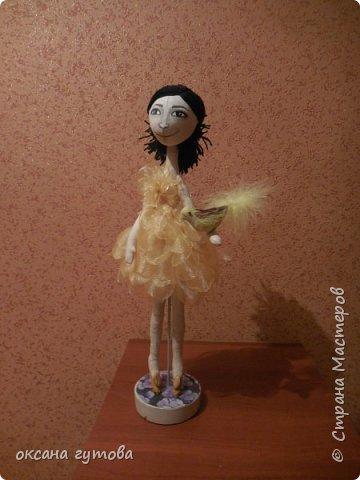 Интерьерные куклы по фото в мультяшном стиле! фото 5