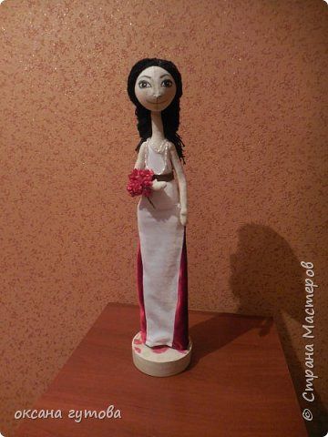 Интерьерные куклы по фото в мультяшном стиле! фото 7