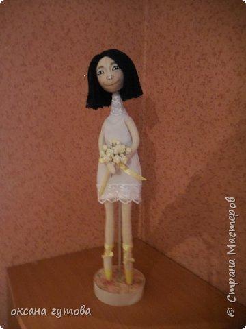 Интерьерные куклы по фото в мультяшном стиле! фото 9