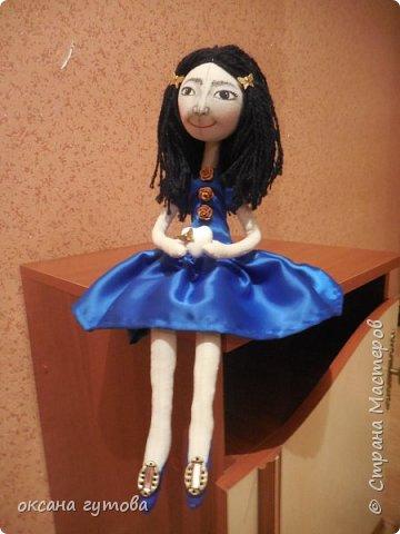 Интерьерные куклы по фото в мультяшном стиле! фото 8