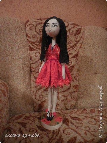 Интерьерные куклы по фото в мультяшном стиле! фото 12