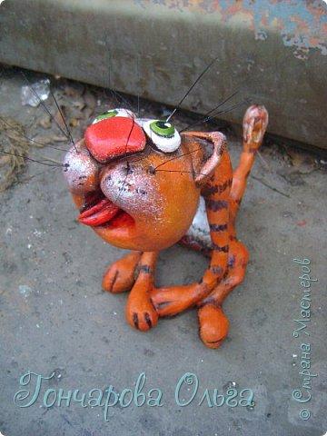 Мартовский кот. фото 5