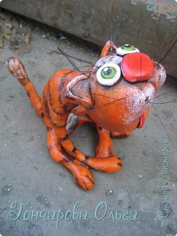 Мартовский кот. фото 6