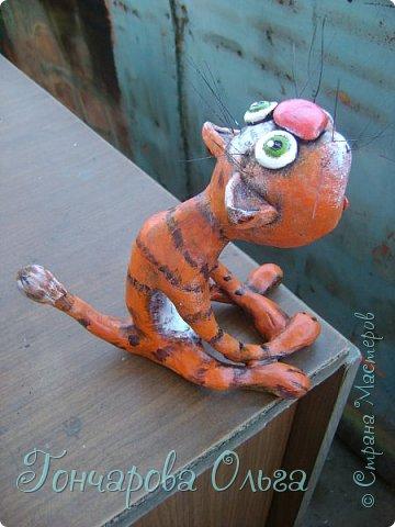 Мартовский кот. фото 8