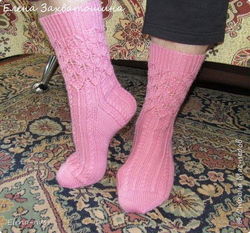 Носочки женские Banyan Tree Socks дизайнера Debbie O'Neill  фото 1