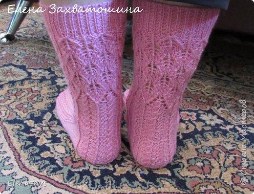 Носочки женские Banyan Tree Socks дизайнера Debbie O'Neill  фото 4