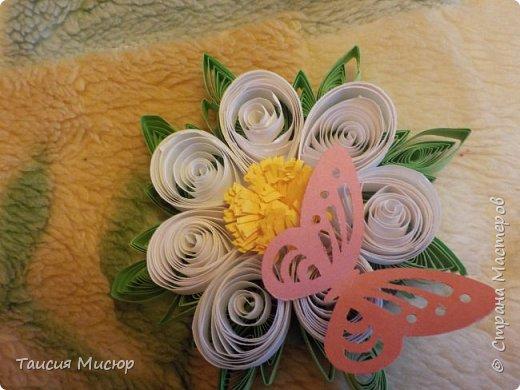 Цветы-магниты фото 1