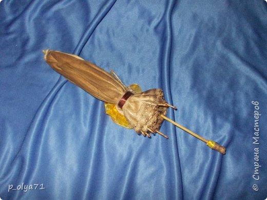 Здравствуйте!!! Я заболела зонтами!)))  ОЧЕНЬ понравилось их делать!! СПАСИБО девочкам  http://stranamasterov.ru/node/692531?c=favorite      ,  http://stranamasterov.ru/node/835616?c=favorite    ,   http://stranamasterov.ru/node/631034?c=favorite    !!! фото 7