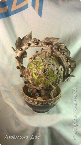 Вот такое уютное гнездышко было подарено хорошей девушке, очень любящей и домашней . фото 9