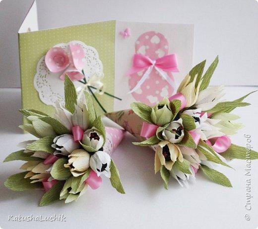 Такой подарочек достался одном хорошему человеку, который ну очень любит хризантемы. фото 7