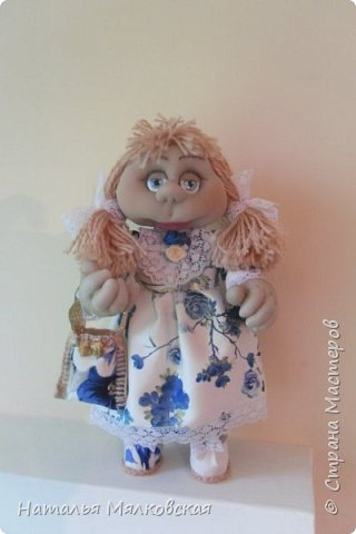 кукла Соня. фото 2