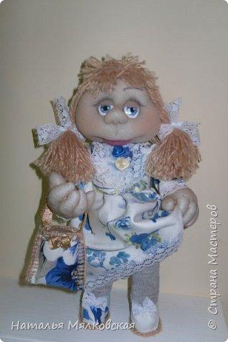 кукла Соня. фото 3