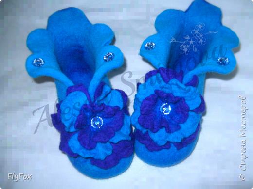 Вот такие топулики для деток у меня получаются...могут быть в разных расцветках... фото 2