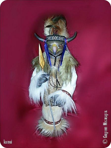 Маниту - термин обозначающий душу,дух, дух - хранитель. Свой Дух имеет все живое и неживое вокруг нас...Это Маниту орла фото 5