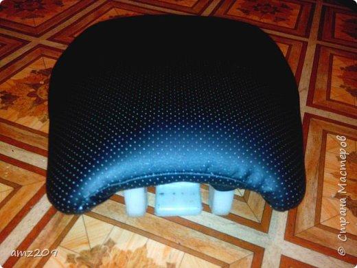 Перетяжка сидения для мотоцикла фото 3