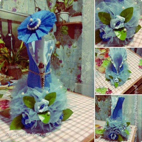 Сладкая коробочка цветов. 8 марта фото 6