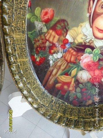 Всем привет ! Сегодня хочу показать свои новые поделки , кое-что было сделано на подарки , остальное так для себя (для дачи ).Начну с плетенок. фото 19