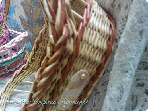 Здравствуйте, дорогие гости и друзья Страны Мастеров! Хочу показать, что я наплела-навязала-смастерила за два последних месяца. Как и все, я тоже готовила подарочки на 14 февраля, на день рождения, 23 февраля, и, конечно же, на 8 марта!)  Подарки получены, можно теперь и тут показать)  фото 29