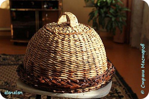 очередная хлебница фото 1