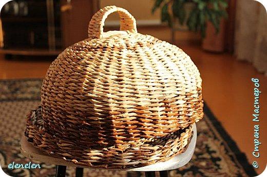 очередная хлебница фото 2