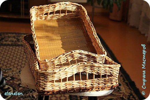 очередная хлебница фото 4