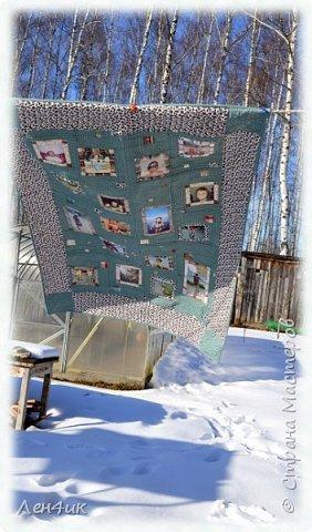 """У младшего сына день рождения. И ему я подарила собственное одеяло. Идея такая-же, как и в <a href=""""http://stranamasterov.ru/node/99180""""/>предыдущем</a>, но дизайн немного другой. фото 2"""