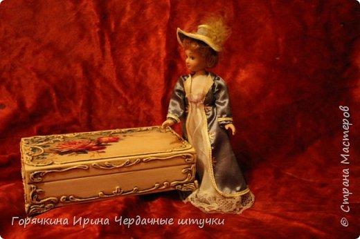 Моя маленькая коллекция кукол фото 1