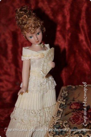 Моя маленькая коллекция кукол фото 2