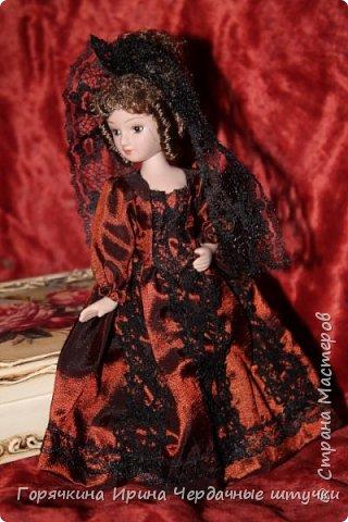 Моя маленькая коллекция кукол фото 3