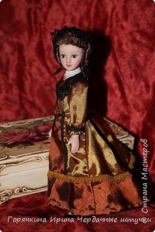 Моя маленькая коллекция кукол фото 5