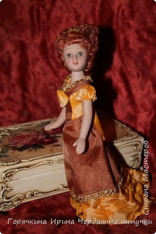 Моя маленькая коллекция кукол фото 6