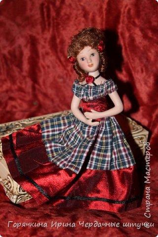 Моя маленькая коллекция кукол фото 7