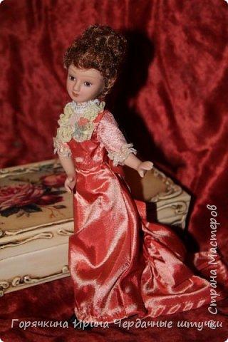 Моя маленькая коллекция кукол фото 11