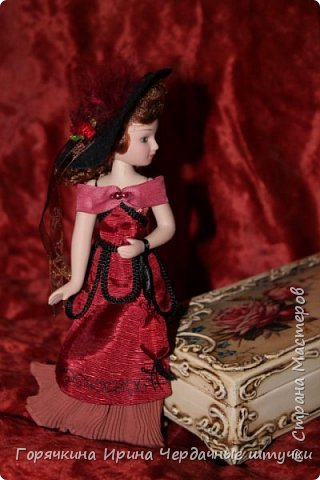 Моя маленькая коллекция кукол фото 12