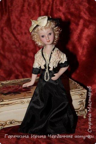 Моя маленькая коллекция кукол фото 13