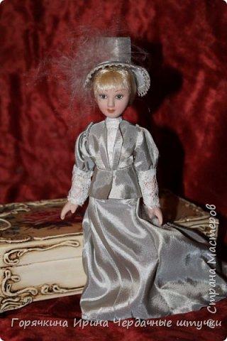 Моя маленькая коллекция кукол фото 14
