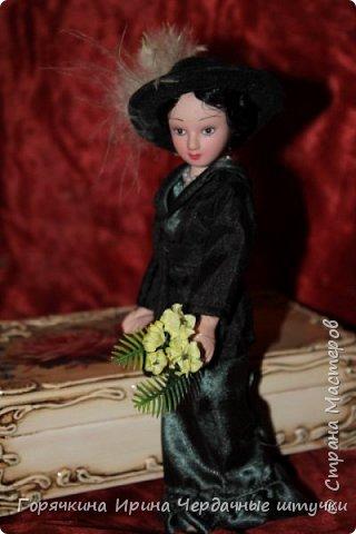 Моя маленькая коллекция кукол фото 16